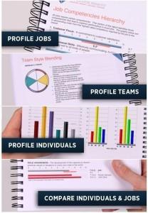 Job Benchmarking from Training Edge